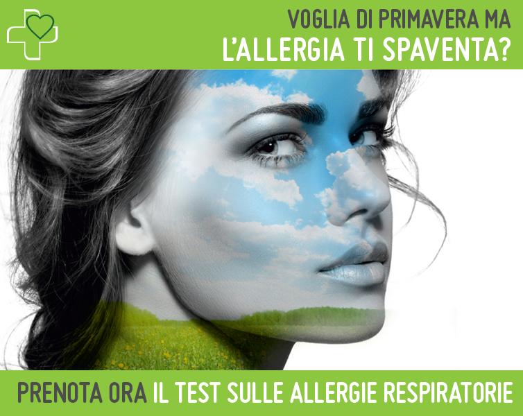 Test Allergie