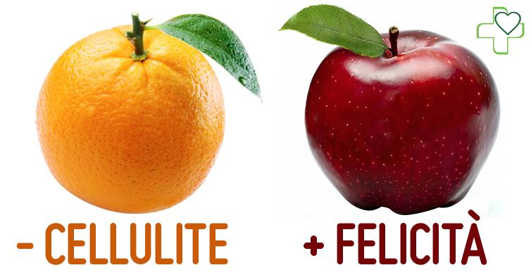 Combattere la cellulite