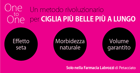 Ciglia Finte o Extension Naturale
